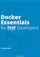 Want to learn Docker's Essentials?