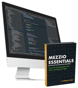 Learn the Mezzio Framework's Fundamentals and Start Creating Great Apps - Today!