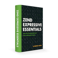Zend Expressive Essentials