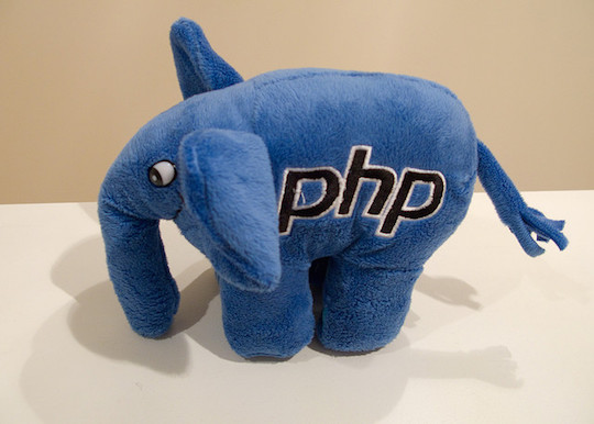My Love Affair With PHP - Or Why I've Never Loved Another Language So Much