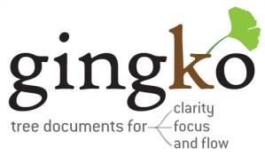 gingko logo